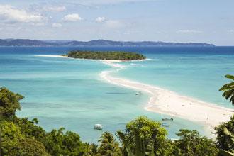 Nosy Be Madagaskar wakacje wycieczki