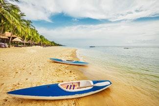 Phu Quoc Wietnam wakacje wycieczki ciekawe miejsca