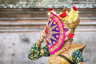 Indonezja Bali Ubud wakacje wycieczki wczasy egzotyczna podróż