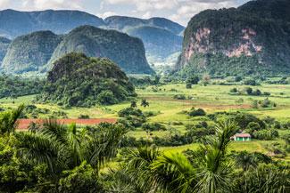 Vinales Kuba wakacje wycieczki egzotyczna podroz ciekawe miejsca