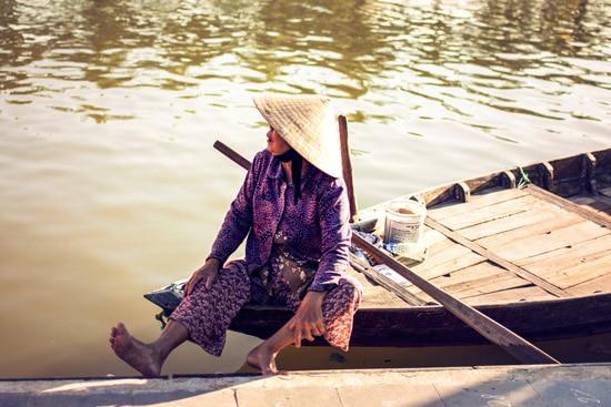 Wietnam Hoi An