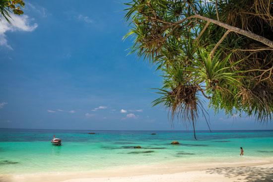 Tajlandia Koh Lipe