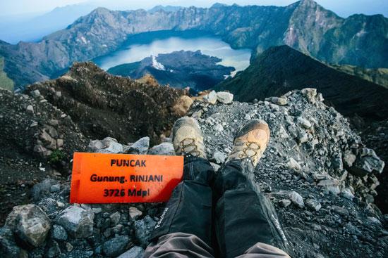Indonezja, wyspa Lombok