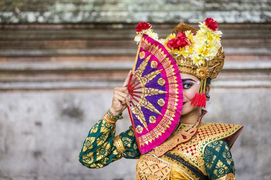 Indonezja, Bali, Ubud