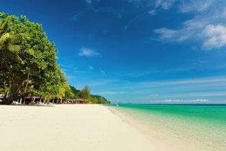 Koh Ngai Tajlandia wakacje wycieczki egzotyczna podróz najpiękniejsze wyspy plaże ciekawe miejsca