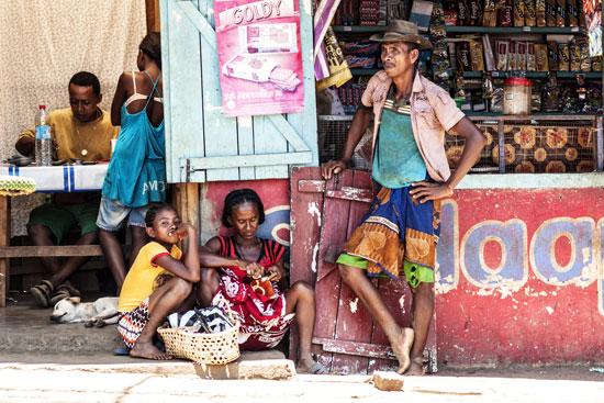 Antsirabe, Madagaskar