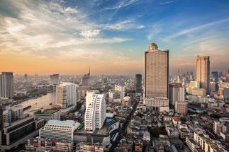 Bangkok Tajlandia wakacje wycieczki egzotyczna podroz najpiekniejsze ciekawe miejsca