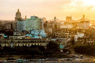 Kuba Hawana wakacje wycieczki