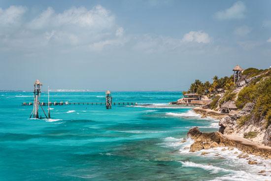 Isla Mujeres, Meksyk