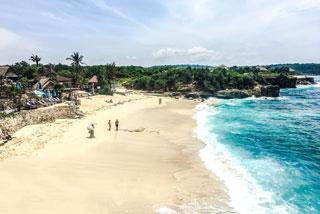 Nusa Lembongan Bali Indonezja wakacje wycieczki egzotyczna podroz najpiekniejsze wyspy ciekawe miejsca