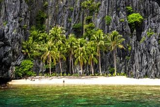 Archipelag Bacuit Palawan Filipiny wakacje wycieczki ciekawe miejsca