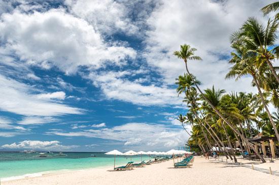 Filipiny Panglao
