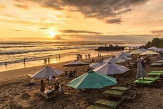 Seminyak Bali Indonezja wakacje wycieczki egzotyczna podroz ciekawe miejsca