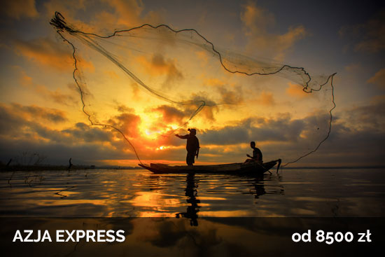 Azja Express