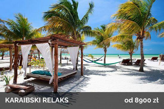 Karaibski Relaks