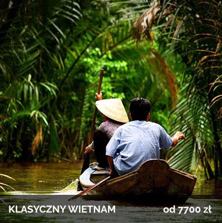 Klasyczny Wietnam