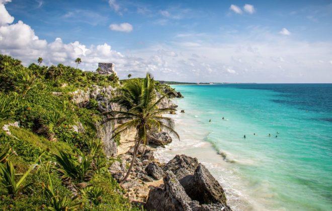 Meksyk, Tulum, wakacje Meksyk, Meksyk wycieczki, Meksyk wczasy, wycieczka do Meksyku