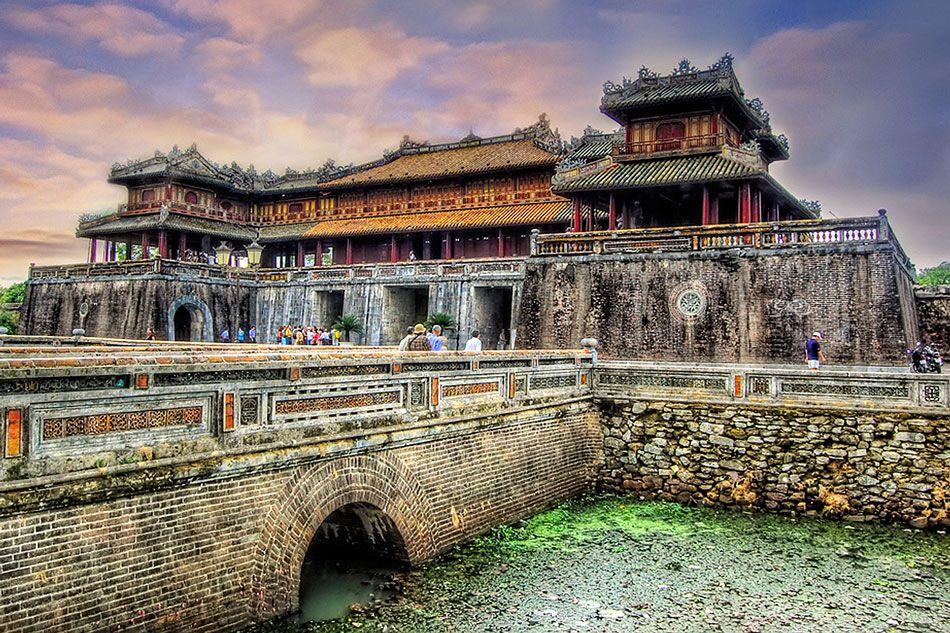 Wietnam - Najciekawsze kierunki dla zainteresowanych kulturą i zabytkami