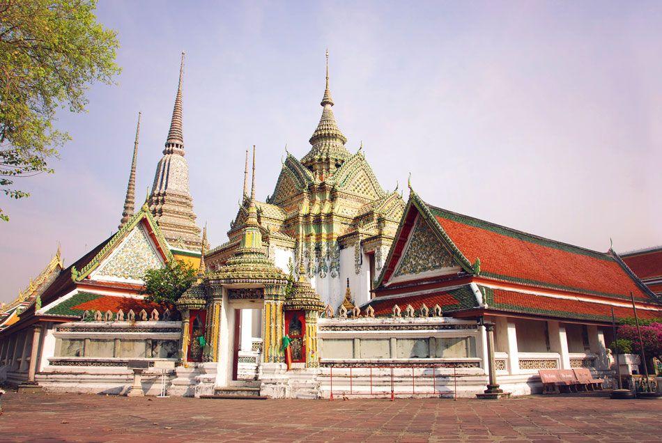 Tajlandia - Najciekawsze kierunki dla zainteresowanych kulturą i zabytkami