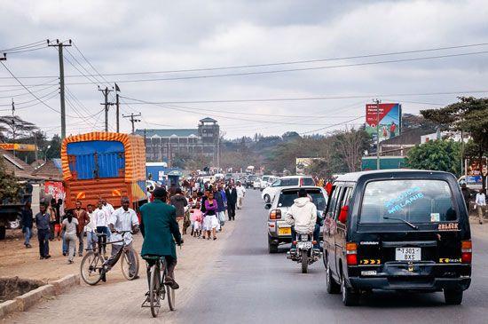 Arusha, Tanzania