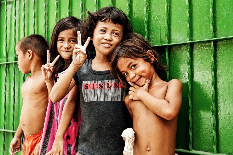 filipiny-dzieci