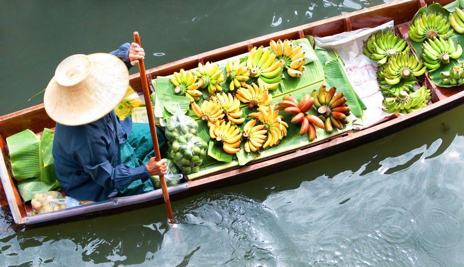 Tajlandia-plywajacy-targ