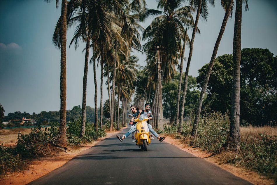 indonezja-skuter