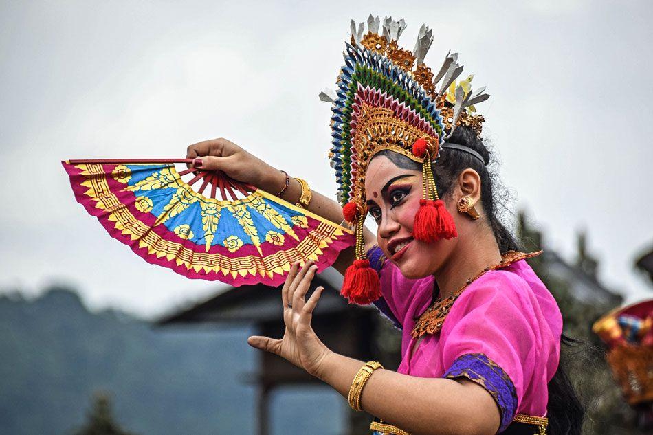 indonezja-taniec