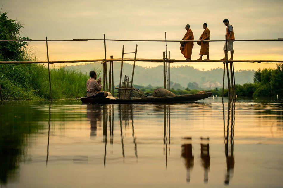kambodza-monk