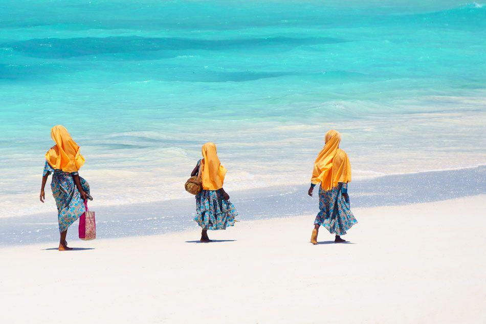 Zanzibar-dzieci