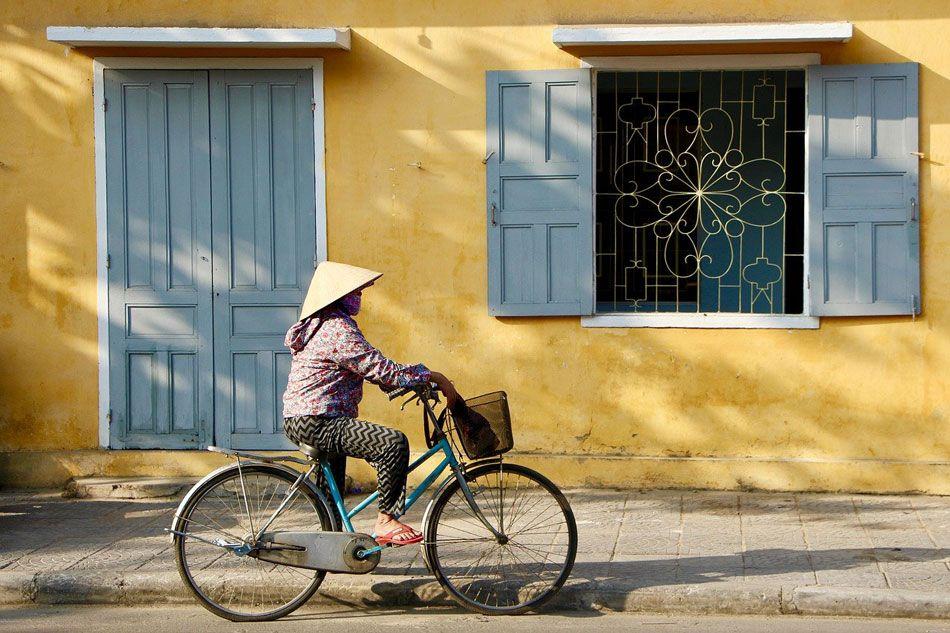 wietnam-rower
