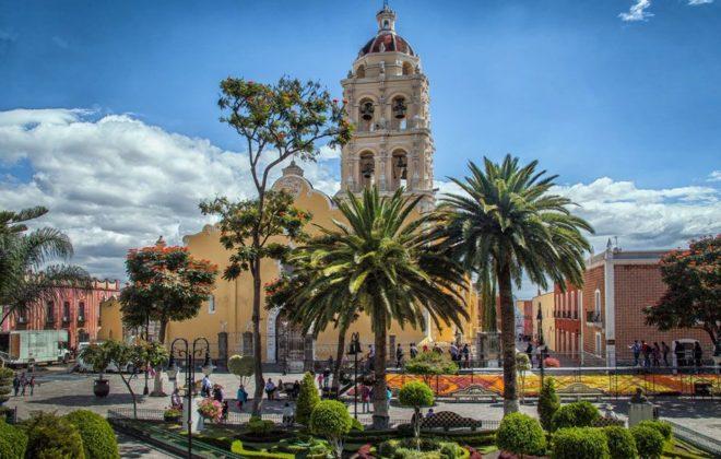 Meksyk, Puebla, wakacje Meksyk, Meksyk wycieczki, Meksyk wczasy, wycieczka do Meksyku