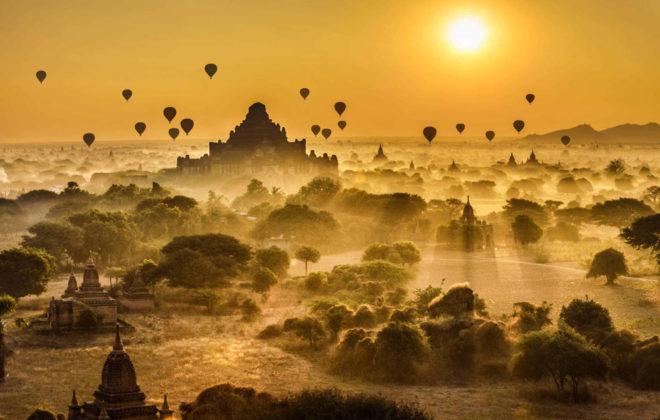 Birma wycieczki, wakacje, podróże, feel the travel, Bagan