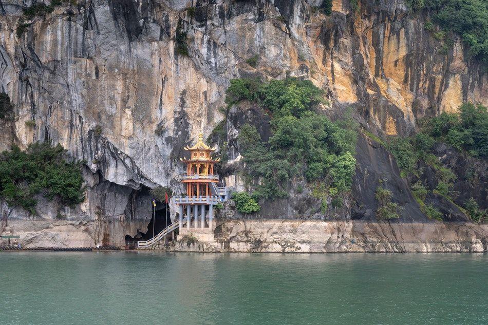 wakacje Laos