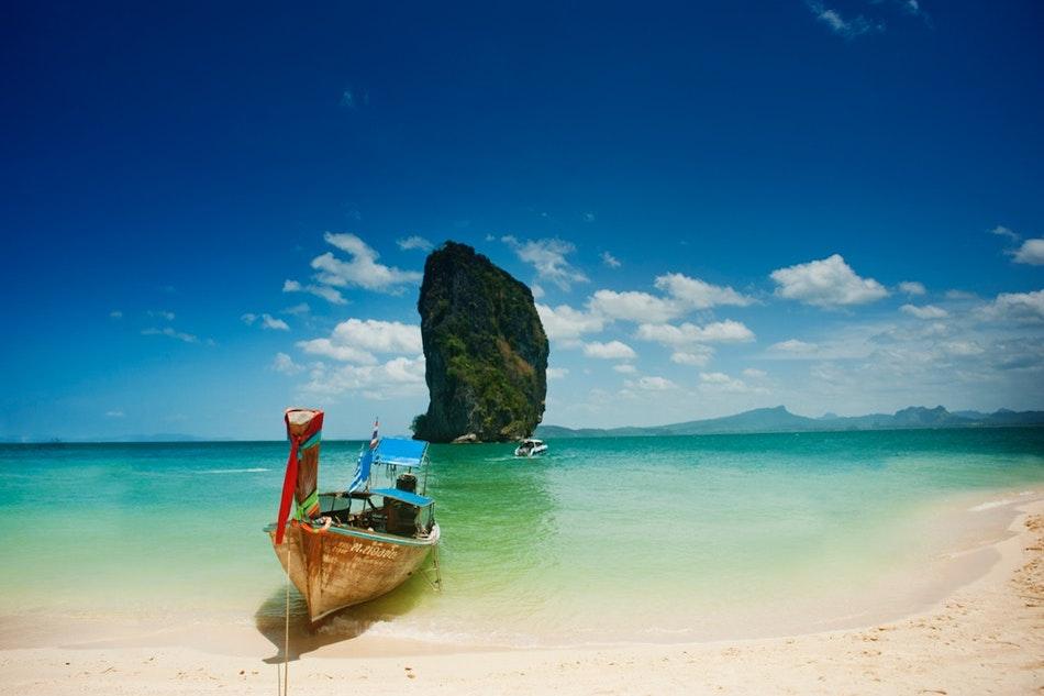wakacje w Azji