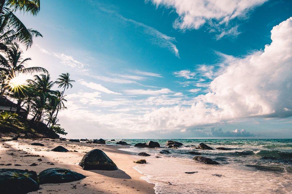 kubańskie plaże