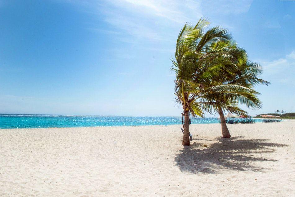 podróż na Kubę