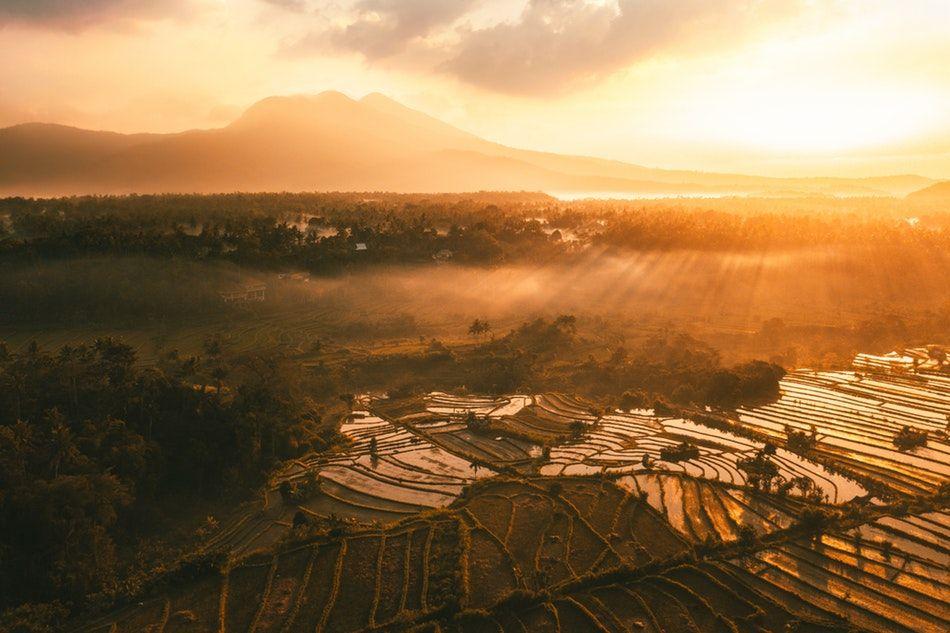 podróż do Indonezji