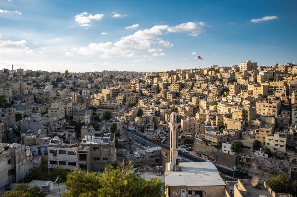 wakacje w Jordanii
