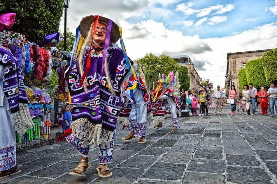 wakacje w Meksyku