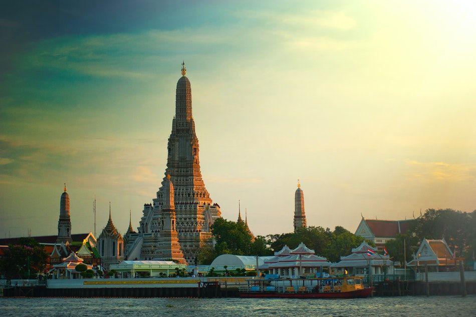 wakacje Birma