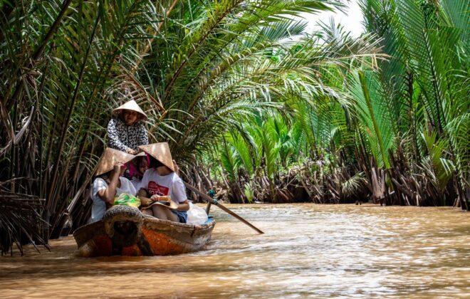 Wietnam delta Mekongu, wietnam wycieczki, wietnam wakacje, wietnam wczasy, wakacje w wietnamie, wycieczka do wietnamu