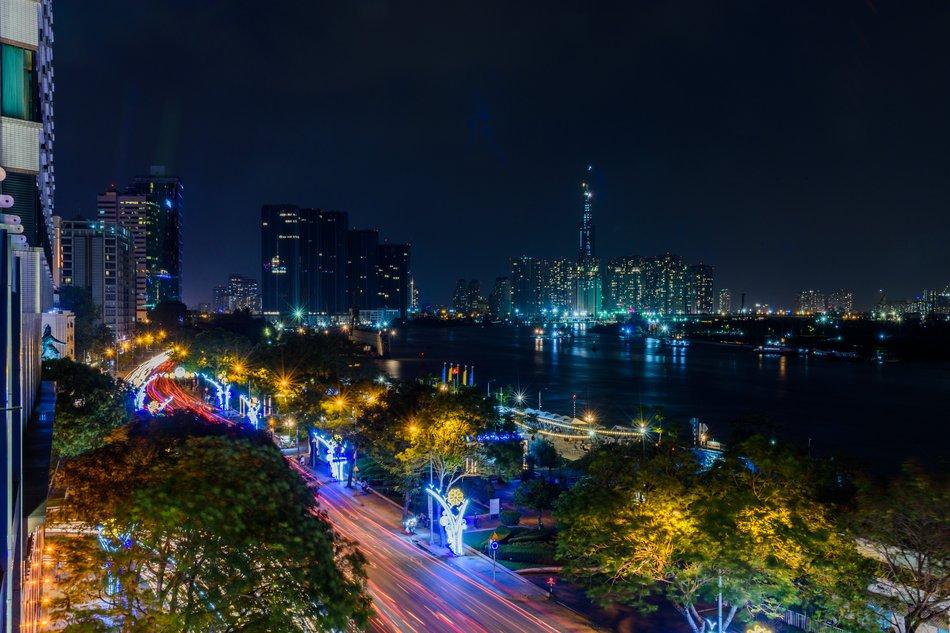 Hanoi turystyka