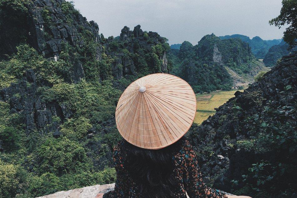 Wycieczka do Wietnamu