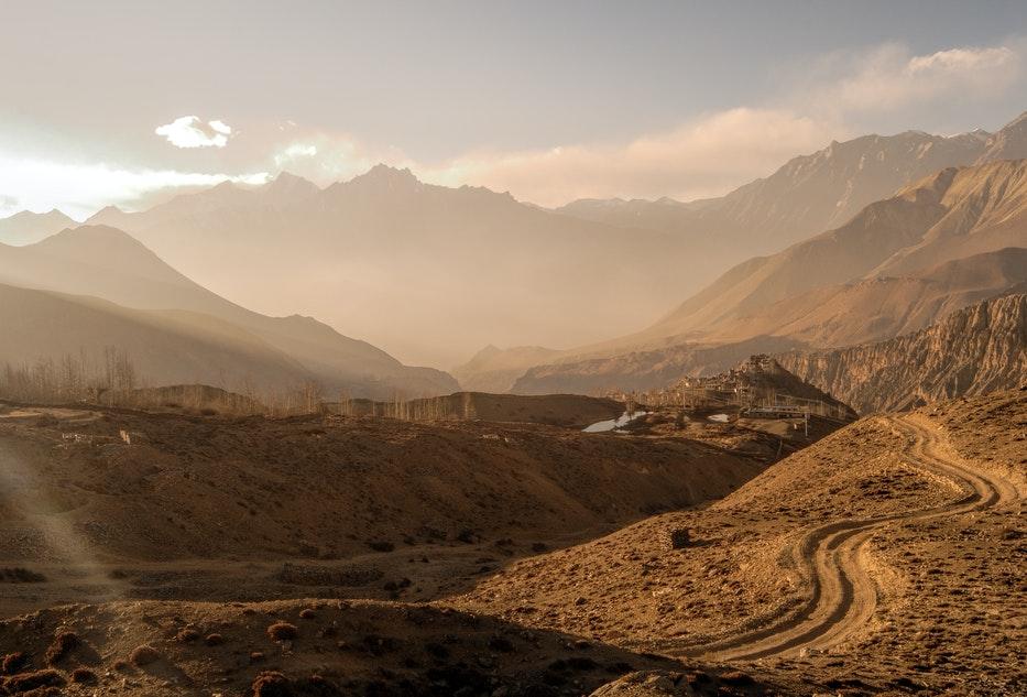 Nepal ciekawe miejsca