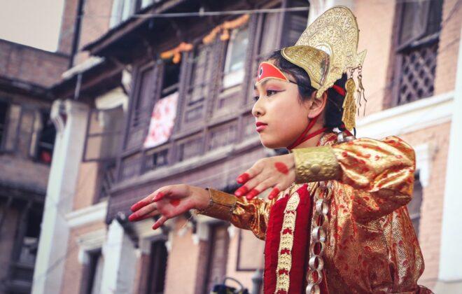 Nepal co warto wiedzieć