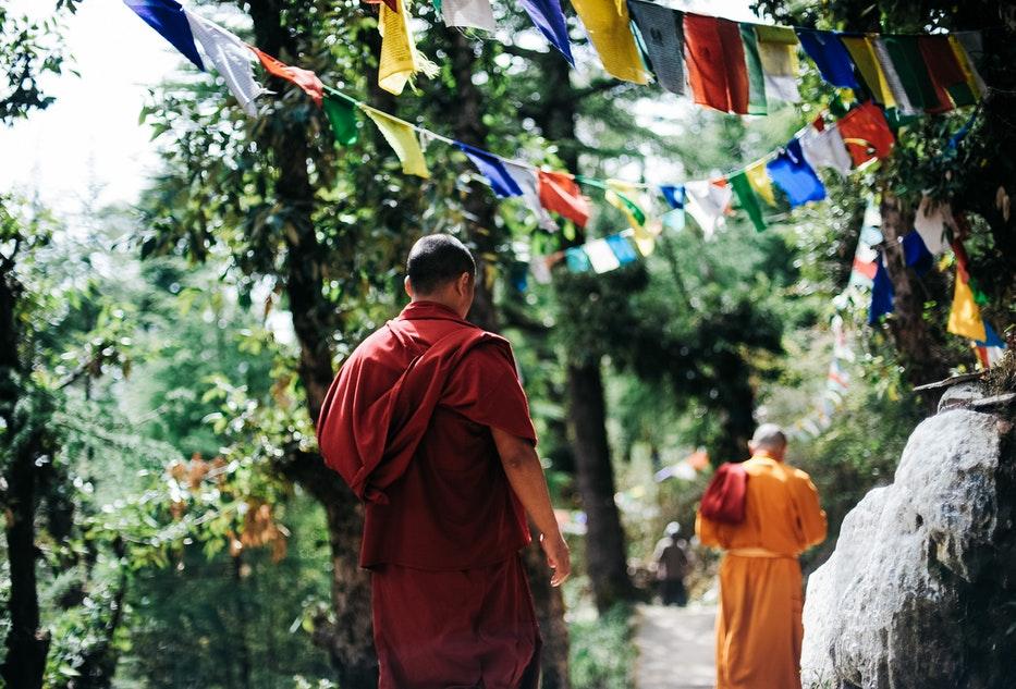 Nepal religia