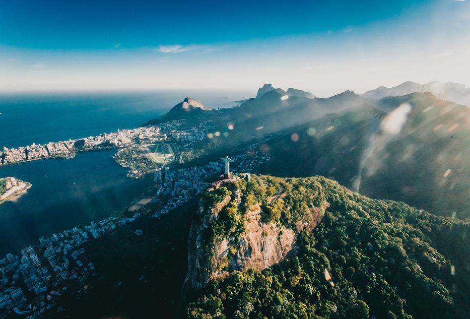 brazylia oferty podróży