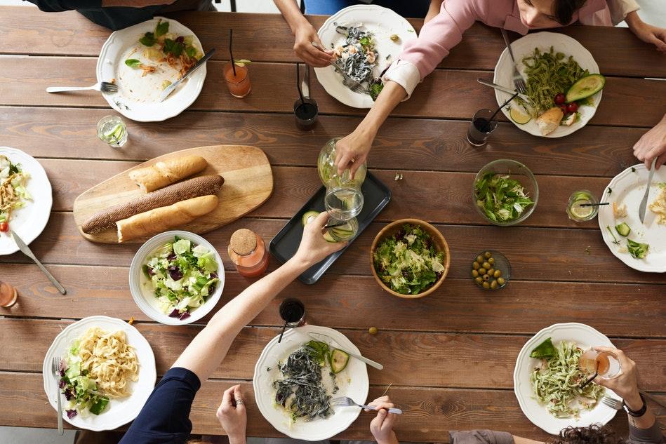 Co zjeść w Kolumbii?