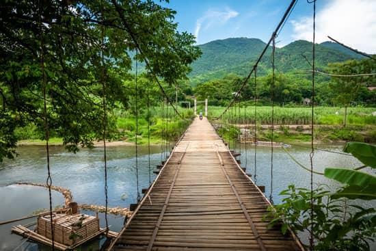 Wietnam, Mai Chau